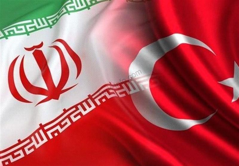 سفارت ایران ترکیه