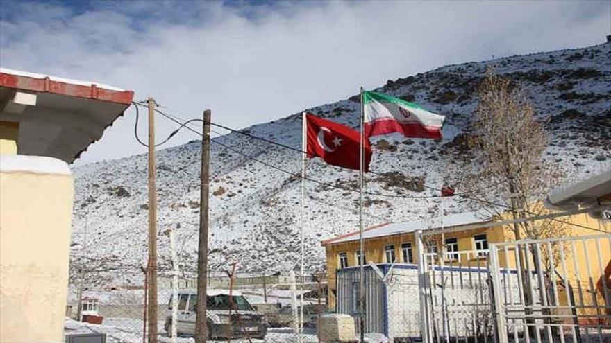مرز ایران ترکیه کی باز میشه؟