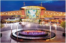 بازگشایی مراکز خرید استانبول