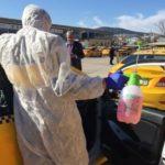 قوانین استفاده از تاکسی در روزهای کرونایی در ترکیه